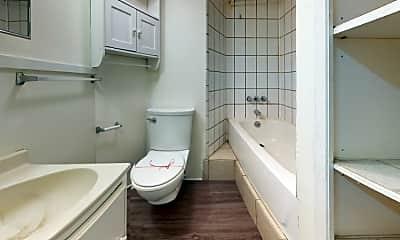 Bathroom, 4136 Adams St, 1