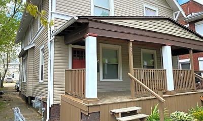 Building, 400 E 16th Ave, 1