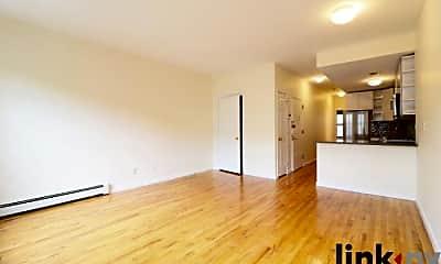 Living Room, 140 W 136th St, 0