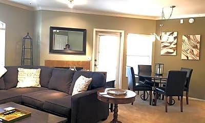 Living Room, 15095 N Thompson Peak Pkwy 1026, 1