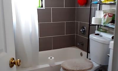 Bathroom, 3818 W Cold Spring Ln, 2