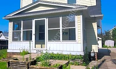 Building, 3747 Jackman Rd, 0