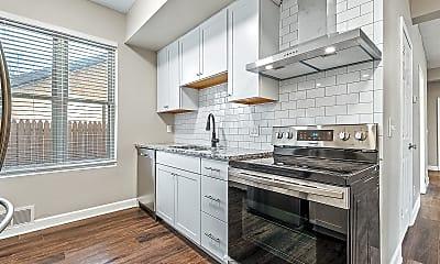 Kitchen, 3101 Garfield Ave, 0
