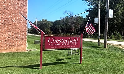 Chesterfield Village Apartments, 1