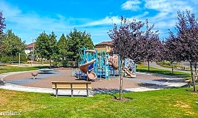 Playground, 6124 189th Pl NE, 2