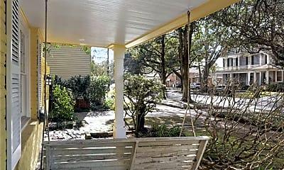 Patio / Deck, 1037 Nashville Ave, 1