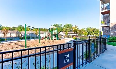 Playground, Pinyon Pointe, 2