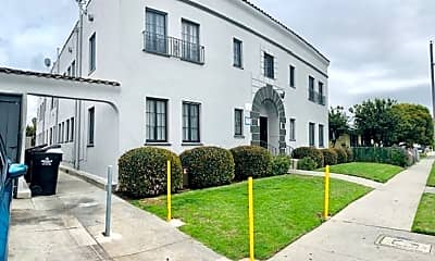 Building, 406 S Grevillea Ave, 0