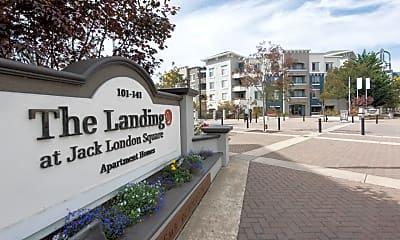 The Landing at Jack London Square, 2