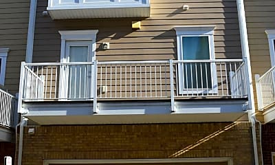 Building, 3059 Waterloo Ln, 2