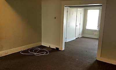 Bedroom, 126 W North St, 1