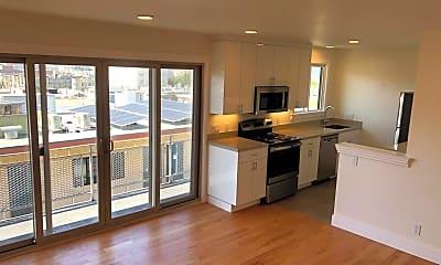 Kitchen, 566 Vallejo St, 0