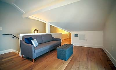 Living Room, 326 Lexington Ave 102, 2