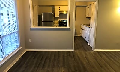 Kitchen, 605 Patterson St, 2