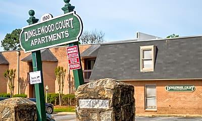Community Signage, Midtown Park, 1