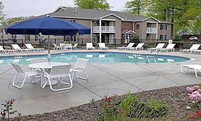 Pool, Park Lane Villas, 0