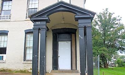 Building, 315 Osage #4, 0