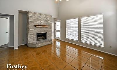 Living Room, 3315 Vega, 1