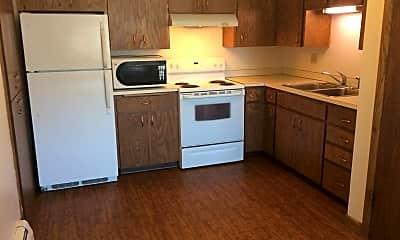 Kitchen, 338 1st Ave E, 1