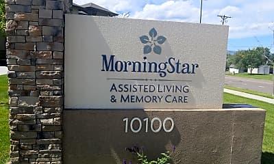 MorningStar of Wheat Ridge, 1