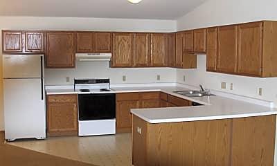 Kitchen, 7500 W Forest Garden Ct, 0