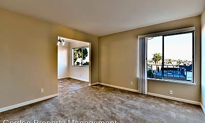 Living Room, 1165 Church St, 0