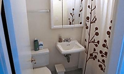 Bathroom, 61 Dwight St, 2