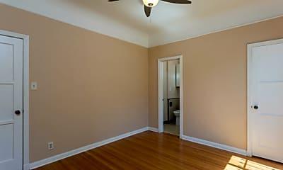 Bedroom, 1210 S La Jolla Ave, 2