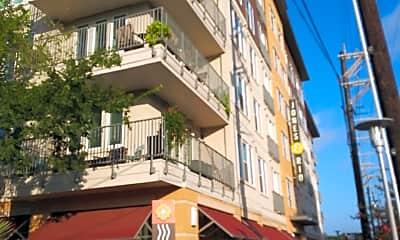 Jones & Rio Apartment Homes, 0