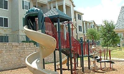Playground, 605 Masterson Pass, 1