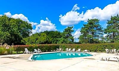 Pool, 32013 W 12 Mile Rd 212, 2
