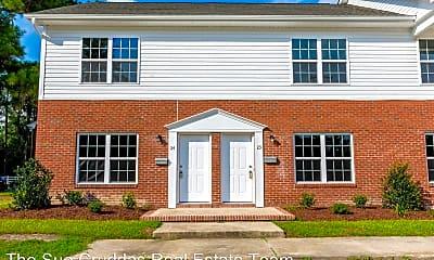 Building, 3340 Richlands Hwy, 0
