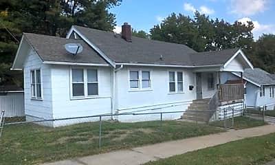 Building, 5016 Thompson Ave, 2
