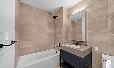 Bathroom, 36-20 Steinway St #633, 1
