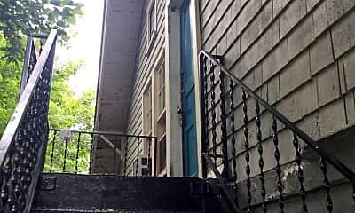 Building, 1714 Ashwood Ave, 1