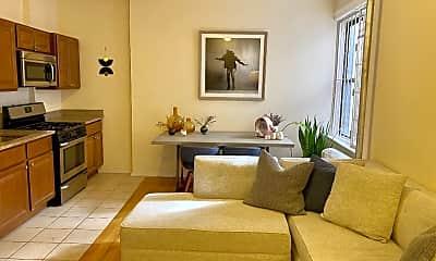 Living Room, 64 Hillside Ave, 0