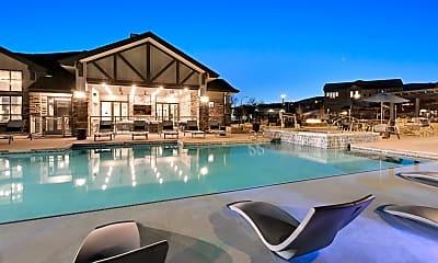Pool, Alta Green Mountain, 0