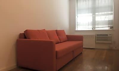 Living Room, 317 W 22nd St, 0