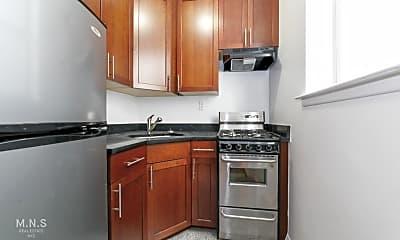 Kitchen, 144 E 22nd St 3-F, 0