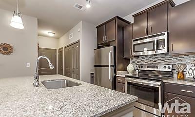 Kitchen, 13401 Legendary Dr, 1