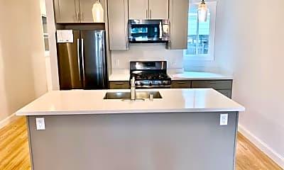 Kitchen, 855 Haight St, 0