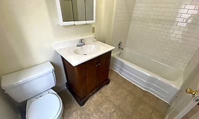 Bathroom, 1240 Huestis Ave, 2