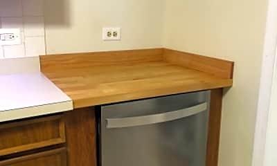 Kitchen, 518 W Miner St, 2