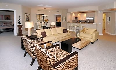 Living Room, 23540 Via Veneto 202, 1