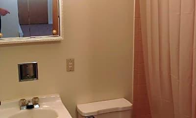 Bathroom, 3837 Sleepy Hollow Ln, 2