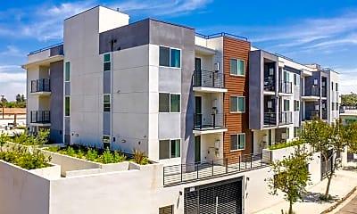 Building, 12147 W Magnolia Blvd, 0