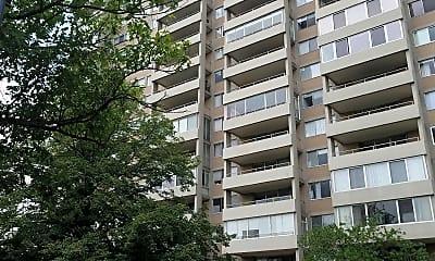 Madison Apartments, 0