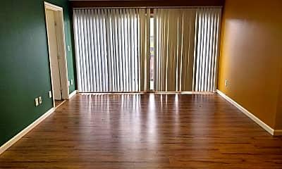 Living Room, 4601 S Graham St, 0
