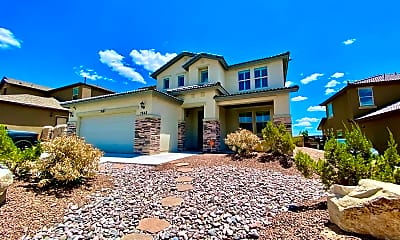 Building, 7848 Enchanted Path Dr, 0