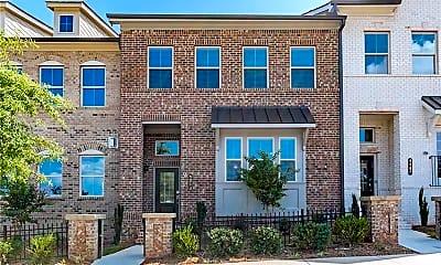 Building, 5213 Saxondale Ln, 0